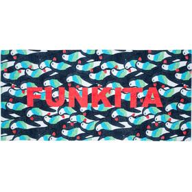 Funkita Towel, pengoo parade